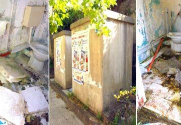 Francavilla di Sicilia ed i venerdì della vergogna