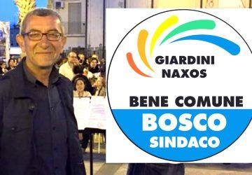 Giardini Naxos: Lo Turco e Bosco al fotofinish