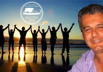 "A Giardini Naxos il rinnovamento si chiama ""Agorà"""