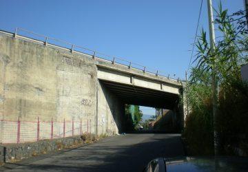 Acireale: verifiche in corso sulla staticità dei ponti del territorio