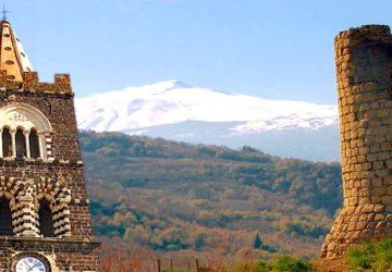 Turismo, fede e cultura tra campanili e castelli