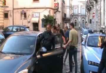 Caso Catania: interrogatorio di Pulvirenti in corso