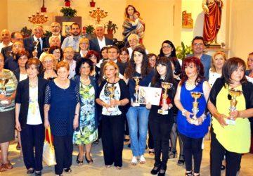 """Trappitello, VII edizione del Premio Internazionale """"Maria Madre del Buon Cammino"""""""