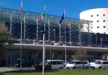 Approda a Catania in aeroporto lo store dell'antica Focacceria San Francesco