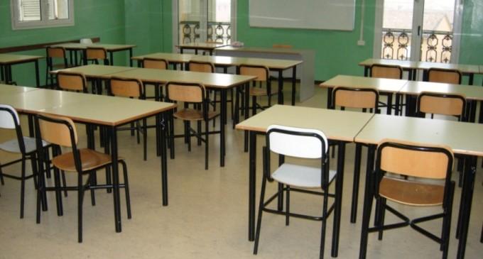 Interventi di edilizia scolastica in provincia: l'elenco
