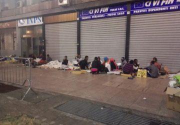Catania: situazione insostenibile tra piazza Grenoble e piazza della Repubblica