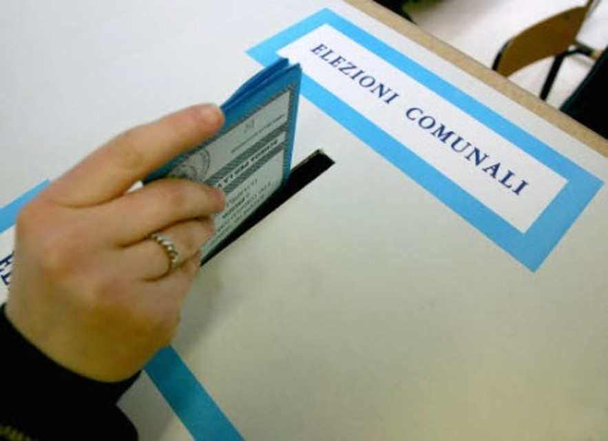 Elezioni comunali 2020: si voterà il 24 maggio