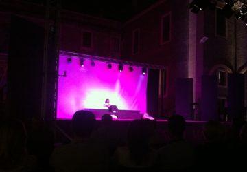 Catania, spettacolo Gna Pina la Lupa: applausi e consensi aperti