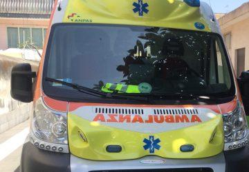 ambulanza Riposto 2