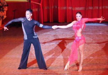 Ballo, Virgitto-D'Alessandro: da Riposto e Gela alla conquista del mondo