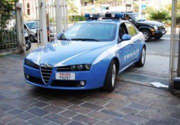 Catania, arrestato dalla polizia stalker violento