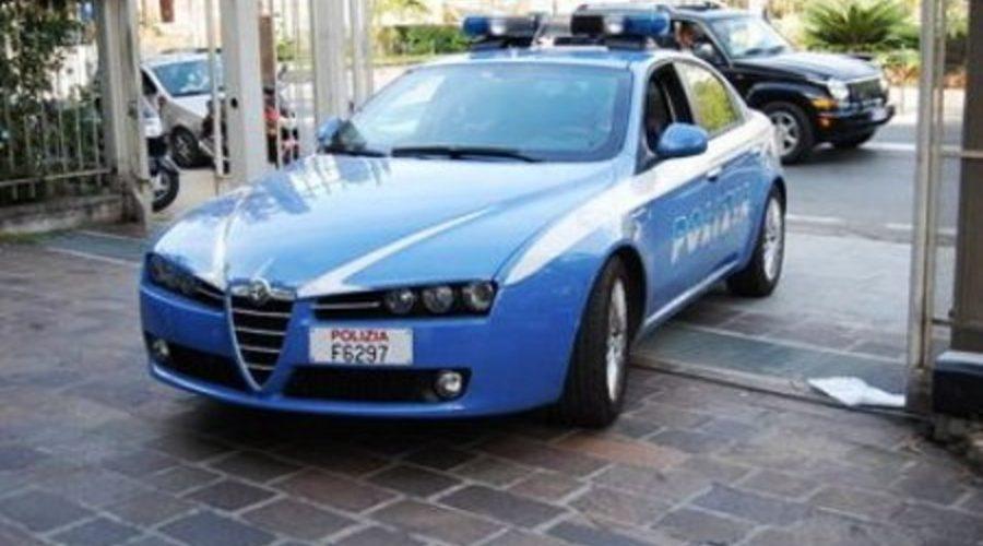Adrano, controlli straordinari polizia: due arresti