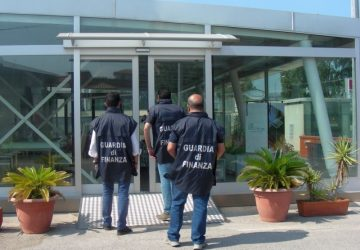 Catania: sequestro di beni per 3 mln di euro ai D'Arrigo. Quattro indagati