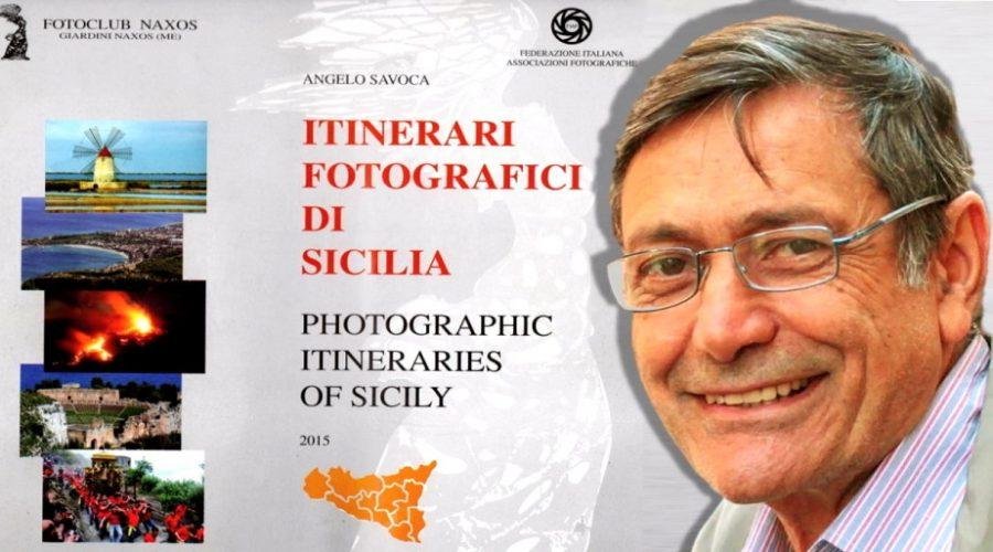 Gli itinerari fotografici siciliani di Angelo Savoca