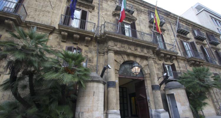 Dissesto Catania, sindaco Pogliese incontra il presidente Musumeci