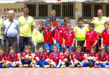 Francavilla festeggia lo sport e l'amicizia