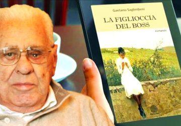 """""""La figlioccia del boss"""" di Gaetano Saglimbeni"""