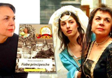 """Le """"Fiabe principesche"""" di Maria Cannavò"""
