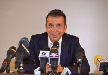 Pulvirenti: il Catania ufficialmente in vendita