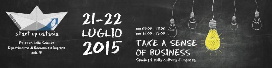 Catania, seminario su come avviare una start up
