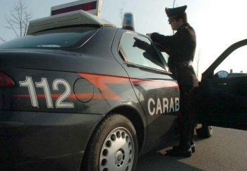 Controlli dei carabinieri nell'area ionica: 4 denunce