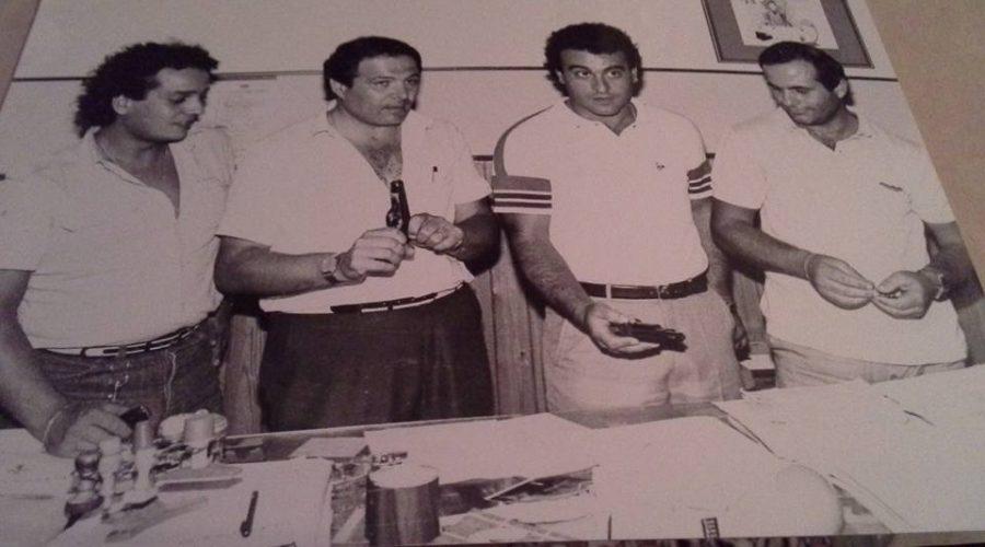 Catania: il 27 luglio 1992 la mafia assassinava Giovanni Lizzio, ispettore capodella Polizia
