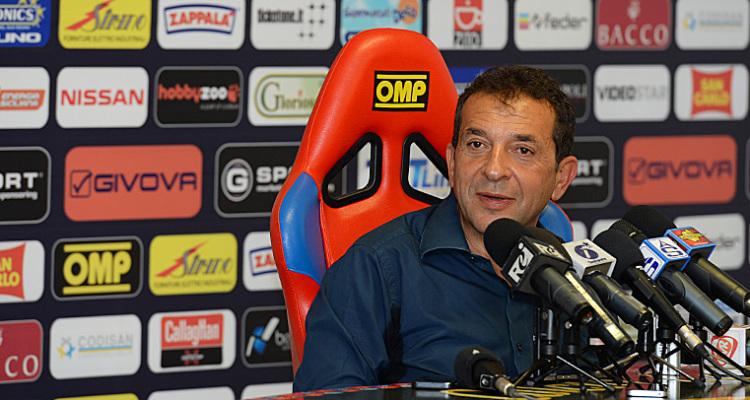 Blitz della Finanza nelle attività del patron del Catania calcio e dei discount Forté, Nino Pulvirenti