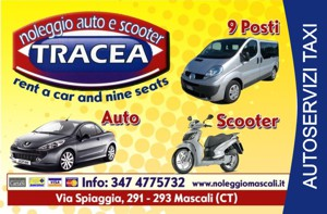tracea