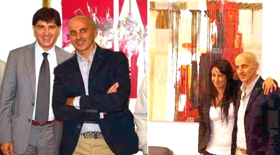 """L'""""anima"""" di Fradale in mostra a Milano"""
