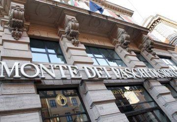 Processo Monte dei Paschi di Siena: un mese per costituirsi parte civile
