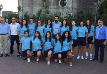 Basket femminile, la Pallacanestro Santa Venerina giocherà a Fiumefreddo le gare interne