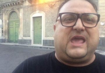 "Battesimo ""scandalo"", parla il padre del bimbo, Francesco Rapisarda VIDEO"