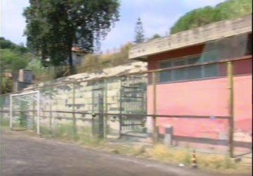Acireale: vandalizzato campo sportivo aGuardia