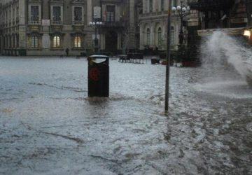 """Allerta meteo """"rossa"""":  scuole chiuse domani a Giarre, Riposto e Mascali"""