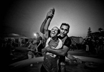 """Vito Finocchiaro: la fotografia e la solidarietà che """"da colore alla vita"""""""