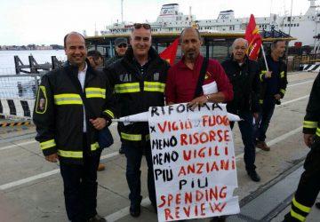 Catania: i sommozzatori dei Vigili del Fuoco chiudono