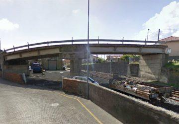Linguaglossa: 150.000 euro per abbattere il viadotto di piazza Stazione