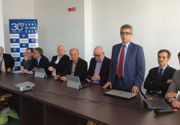 Ryanair: per l'estate 2016 programmate 3 nuove rotte da Catania e Comiso