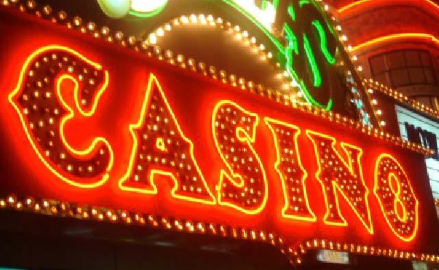 Ci vuole fede per investire sul gioco d'azzardo