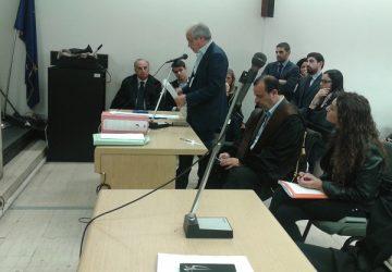 Catania, reato elettorale condannati Raffaele Lombardo e il figlio Toti