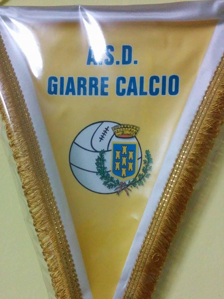 Calcio: nasce l'Asd Giarre 1946. Di Martino lascia il club