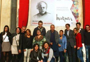 """Linguaglossa città-museo con """"Arte in Rete"""""""