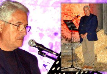 A Malvagna un vicesindaco poeta: José Russotti