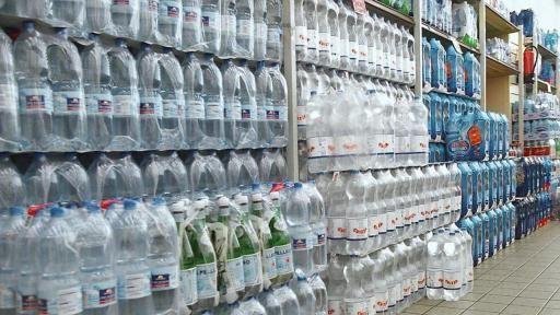 Biancavilla, accusa malore dopo aver bevuto acqua: ritirate dal commercio le confezioni