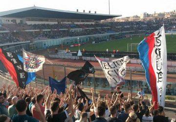 Calcio Catania, un inizio con tanti punti interrogativi
