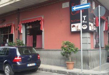 Adrano, rapina al Red Cafè: deferito un 24enne