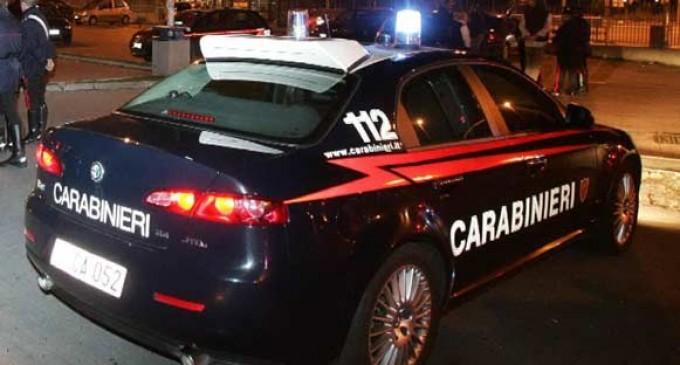Paternò, rapina ad un distributore sventata dai Carabinieri$