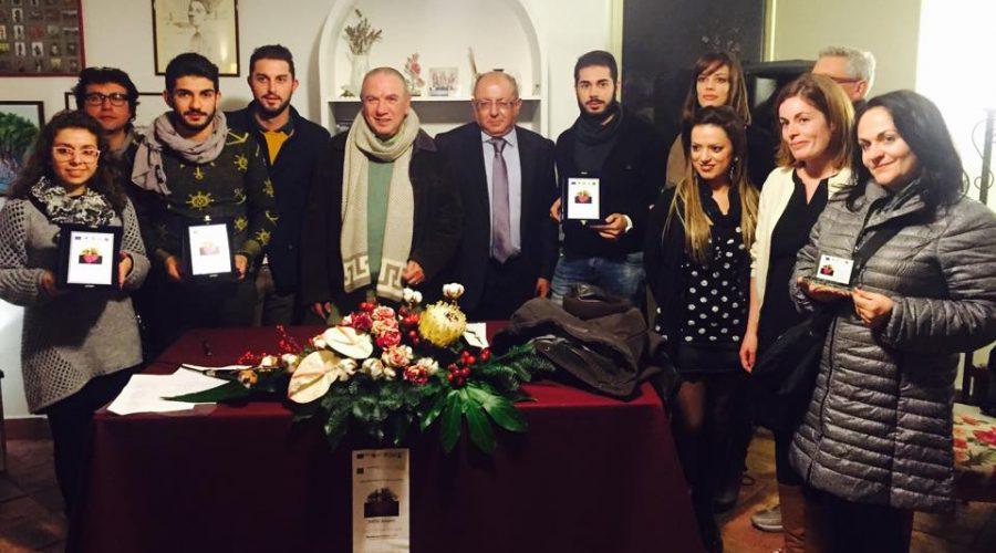 S. Alfio si candida a città dell'arte contemporanea