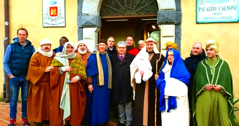 Francavilla, il Natale del volontariato