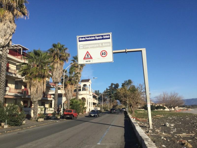 """Fondachello, chiusura spiagge libere, il sindaco Messina: """"Facciamo leva sul buon senso dei cittadini"""""""